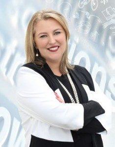 Fiona Clark director of BreakThrough Business Solutions