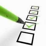 BreakThrough Website Checklist