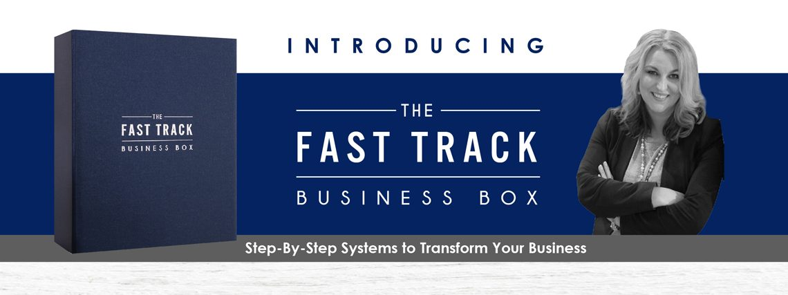 Fast Track Business Box NZ